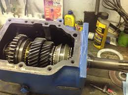 3 speed transmission rebuild ford truck enthusiasts forums