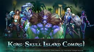 moba legends kong skull island android apps on google play