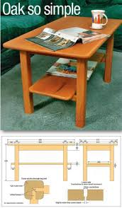coffee table top 25 best oak coffee table ideas on pinterest solid
