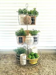 3 tier fruit basket kitchen fruit basket fruit bowl stand three tier stand 3 tier fruit