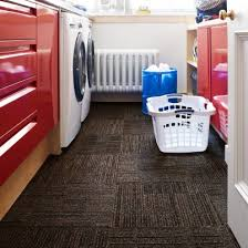 Carpet Tiles For Basement - morning coffee espresso laundry and laundry rooms