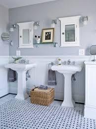 bathroom pedestal sinks ideas awesome bathroom 1 grey 2 the pedestal sink decor on