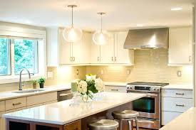 Kitchen Glass Pendant Lighting Glass Pendant Lights For Kitchen For Glass Kitchen Pendant Lights