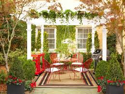 Red Patio Furniture Sets - unforeseen picture of patio furniture sets with umbrella tags