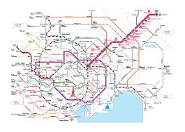 Narita Airport Map The Xth B2gm