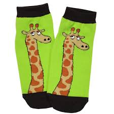 s day giraffe lazy one it s been a day giraffe slipper socks