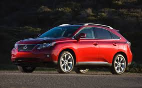 lexus rx red interior 2012 lexus rx350 reviews and rating motor trend