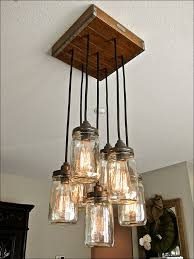 Lowes Dining Room Light Fixtures by Kitchen Grey Wood Chandelier Farmhouse Ceiling Lights Rustic