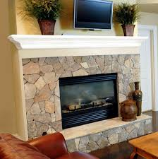 decoration attractive fireplace mantels and surrounds ideas for