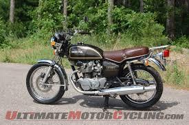black honda bike honda cb500t from black bomber to brown bomb