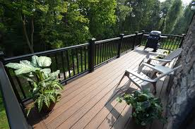 Outdoor Fireplace Deck Recent Projects By Breyer Construction U0026 Landscape