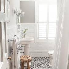 Painting A Bathroom Floor - sherwin williams gray clouds design ideas