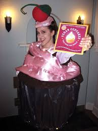 Cupcake Costume Cupcake Costumes Vegan Cupcakes Take Over The World