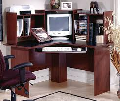 Corner Desk Cherry Wood Cherrywood Computer Desk Corner Computer Desks Big Computer Desks