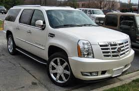 pictures of 2007 cadillac escalade file 2007 cadillac escalade esv jpg wikimedia commons
