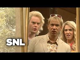 the californians snl