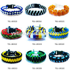 paracord bracelet style images Cheap diy alphabet bracelet braided name bracelet letters view jpg