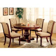 Round Dinette Table Round Dining Table Set Ebay
