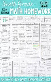 best 25 6th grade worksheets ideas on pinterest year 6 maths