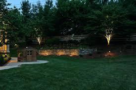 Landscape Lighting Ideas Design Landscape Lighting Design Ideas Garden Design With Landscape