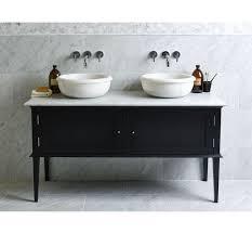 Wash Basin Vanity Unit Best 25 Double Vanity Unit Ideas On Pinterest Better Bathrooms