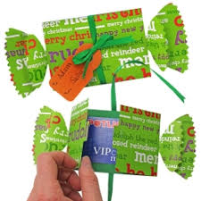 How To Wrap A Gift Card Creatively - throw that generic backing card in the bin u0026 add lovin u0027 to your