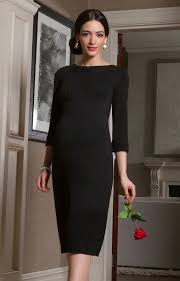 black shift dress adele maternity sequin shift dress black maternity wedding