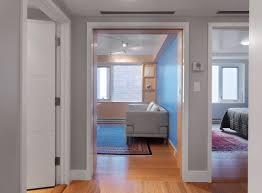 hallway paint color