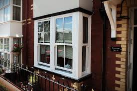 gallery realseal home improvements white upvc bay vertical sliding sash windows