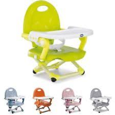 si e de table chicco chicco table seat travel highchairs ebay