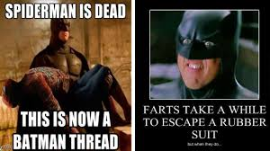 Funny Batman Memes - only batman fan can understand the funny thing batman funny memes