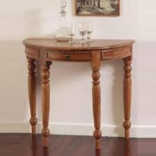 side wall table ahad wood carver exporter in saharanpur id