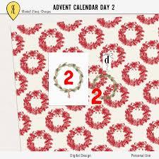 advent calendar templates eliolera com