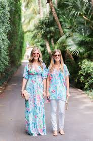 Lilly Pulitzer Baby Clothes Lilly Pulitzer Prints With Purpose Palm Beach Lately