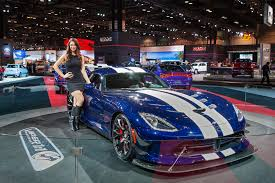 dodge viper performance 2017 viper acr competes with the best sports cars