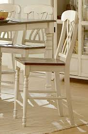Homelegance Ohana Collection Ohana Occasionals Set Ohana - Ohana white round dining room set