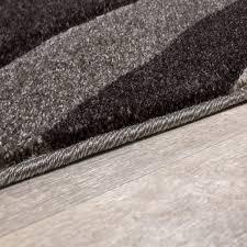 Teppich Schlafzimmer Beige Moderner Teppich Wohnzimmer Tierfell Optik Meliert Braun Beige Rot