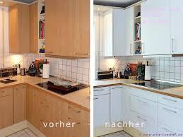 küche renovieren küche selbst renovieren aus alt mach neu diy möbel