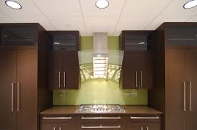 brown kitchen design and decoration using mount wall steel glass brown kitchen design and decoration using mount wall steel glass vent hood including