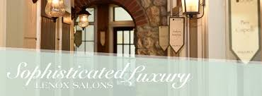 lenox salons home facebook