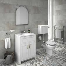 floor tile designs for bathrooms bathroom 13 inspirational exles of blue and white bathrooms