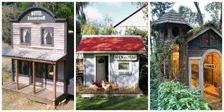 best chicken coop designs most amazing chicken coops