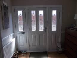 front door leaded glass upvc windows and upvc front door banstead surreydiamond