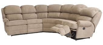 furniture sectional sofa with chaise lounge and recliner