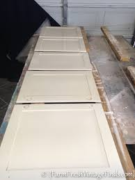 painting cabinets with the homeright finish max farm fresh