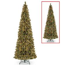 stylish decoration 12 foot slim tree top 25 best ideas