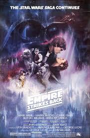 star wars episode 7 movie poster brushfire creative