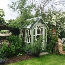 greenhouse love a u0027s home is her castle pinterest