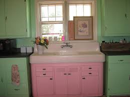 Antique Kitchen Sinks Warmth Of Natural Materials Kitchens - Old fashioned kitchen sinks