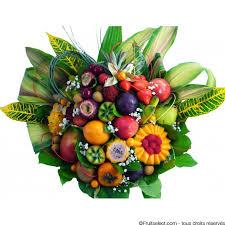 bouquet of fruits bouquet de fruits